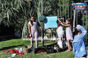 Las mejores fiestas temáticas de la patrulla canina en Valladolid