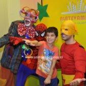 animadores para fiestas infantiles valladolid
