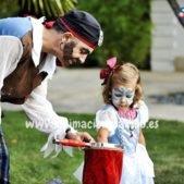 fiesta pirata animaciones valladolid domicilio