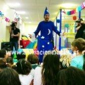 fiestas infantiles comuniones valladolid