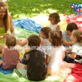 hada animadores fiestas infantiles valladolid