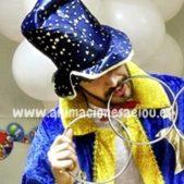 magos a domiciio cumpleaños valladolid