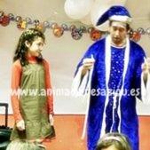 magos fiestas infantiles valladolid